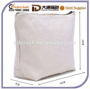 2015 Best Selling Canvas Cosmetic Makeup Travel Bag Cheap New Style Wash Toiletry Bag