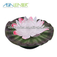 Waterlily Floating LED Pool Light