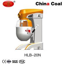 Máquina batidora de huevos y batidora de huevos comercial Hlb-7