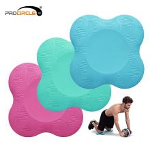 TPE Yoga Exercise Printed Balance Pad