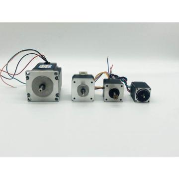 Motor de passo de ímã permanente NEMA 8 STS