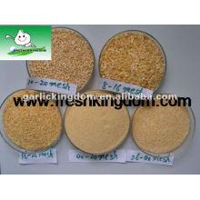 Dehydriertes Knoblauchkorn aus China