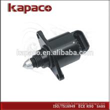 Robinet de régulation d'air au ralenti à bas prix 7701047909 84039 556012 pour RENAULT CLIO MEGANE KIA PRIDE