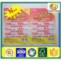 65g Offset Printing Paper-Livre pour enfants