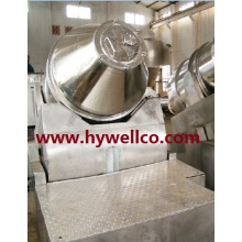 China for V Type Mixing Machine Easy Cleaning Dry Product Mixing Machine supply to Syrian Arab Republic Importers