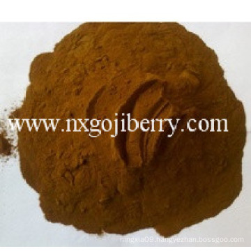 Goji Polysaccharide From Ningxia China (over 50%)