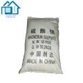 Precio Agricultura Fertilizante Heptahidrato Magnesio Sulfato Certificado REACH