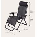 New Recliner Outdoor Chair Folding Chair