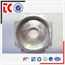 Profissional de precisão de alumínio drive shell personalizado feito die casting com alta qualidade