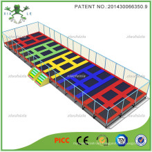 Competitive China Gymnastic Jump Trampoline