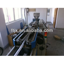 extension pipe tube hose machine