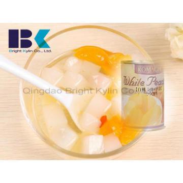 Süßer und köstlicher Sirup in Dosen