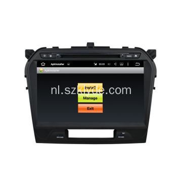 10,1 inch HD Touchscreen 2015 Suzuki Vitara