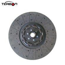 Substituição do disco de embreagem da qualidade excelente de 430 * 240 * 10 * 44.5 * 8S auto