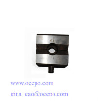 Mold for rebar cold stamping machine accessories