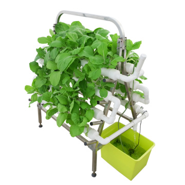 Skyplant Vertical home hydroponics grow kit