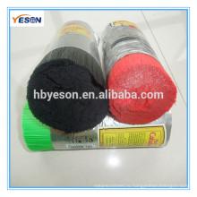 Чистящие средства для бытовой пластиковой проволоки для метлы