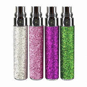 Hot-selling CE4 E-cigarette Mini eGo Batteries with 2.2-2.8 Ohms Atomizer Resistance/350mAh Capacity