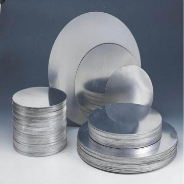 1050 aluminum circie for cookware