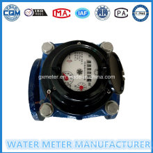 """2"" Dry Dial Removeable Type Woltmann Water Meter"