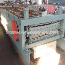 Double Decker Roll Umformmaschine