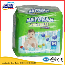 Babies Age Group and Dry Surface Absorption Nappy Diapers