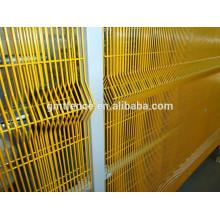 358 Забор ограждения / Забор тюрьмы