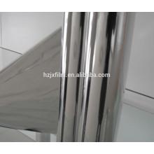 Película de PET Película metalizada de aluminio