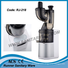 New Arrival 150W AC Induction Motor Slow Juicer (RJ-218)