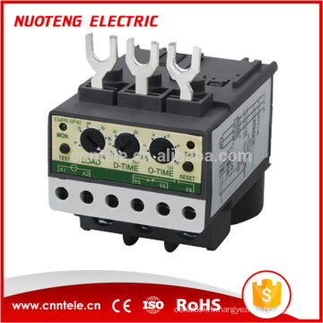 Relais de surcharge électronique EOCR-SP40