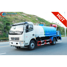 2019 New Dongfeng 8000L pesticide spraying truck