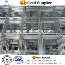 Anping Welded wire panel for construction and road(cheap)