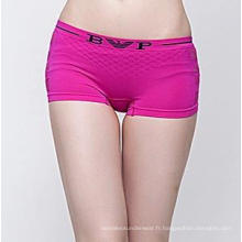 Femmes en sous-vêtements Sexy maille boîte transparente Lingerie