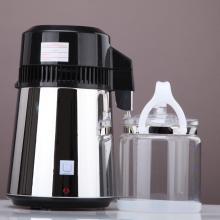 distillateur d'eau en acier inoxydable