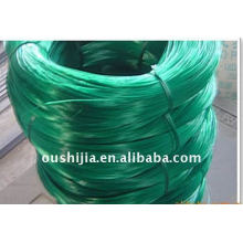 PVC Coated Wire Rope (manufacture)