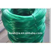 PVC Coated Wire Rope (fabricação)