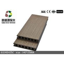 gswpc 2015 HOT sale wpc decking/wpc plank