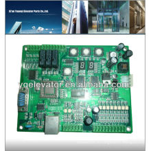 Панель управления дверью лифта thyssen CTU2-V1.0 панель лифта thyssen