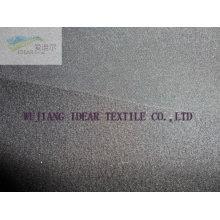 Растянуть полиэстер аппликацей тычковой ватки ткани для спортивной одежды