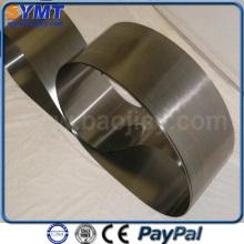 pure Molybdenum foil min 99.95%