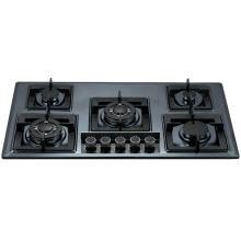 Cinco queimador Built-in fogão (SZ-JH5113CG)