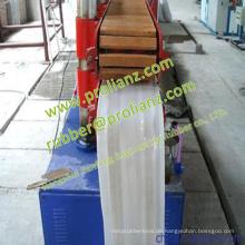 PVC Wasser Stop Strap nach Thailand