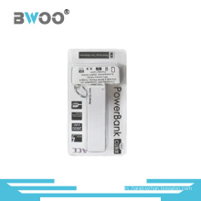 Small 2600mAh Portable Power Bank with Ce FCC Certificate