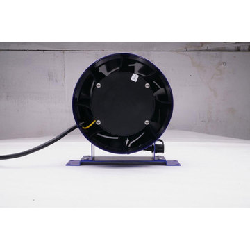SE-A125 Variable Frequency Pipe Fan