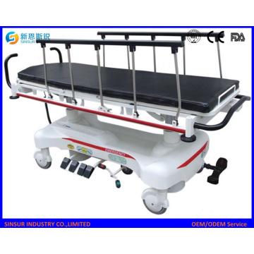 Медицинские инструменты Скорая помощь скорой помощи Гидравлические больницы Транспортеры