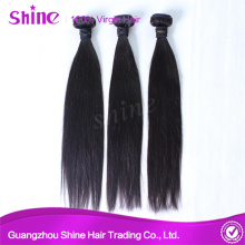 Unprocessed Raw Mongolian Human Hair Extension