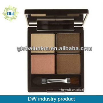 4 Colors Eye Shadow Baked Eyeshadow Palette