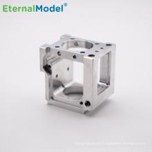 Metal Parts Oem Fabrication Precision Industry Custom Milling Service Part Cnc Machining Aluminum