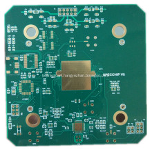 green solder mask pcb keyboard pcb board