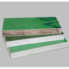 pp plastic film faced plywood
